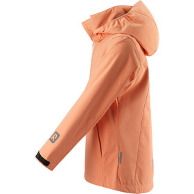 Reima Branten Jacket Jenter peach
